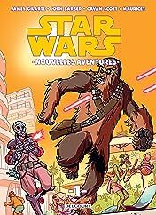 Star Wars Nouvelles Aventures Vol. 1