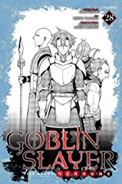 Goblin Slayer Side Story: Year One #28