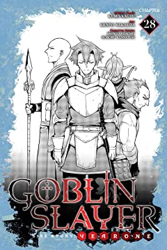 Goblin Slayer Side Story: Year One #28