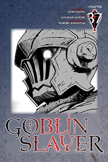 Goblin Slayer #37
