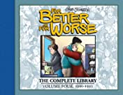 For Better or For Worse: The Complete Library Vol. 4