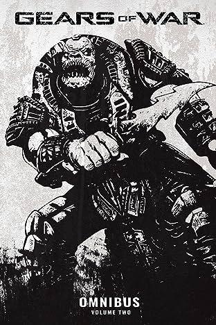 Gears of War Omnibus Vol. 2