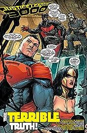 Justice League 3000 (2013-2015) #4