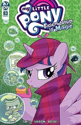 My Little Pony: Friendship is Magic No.83