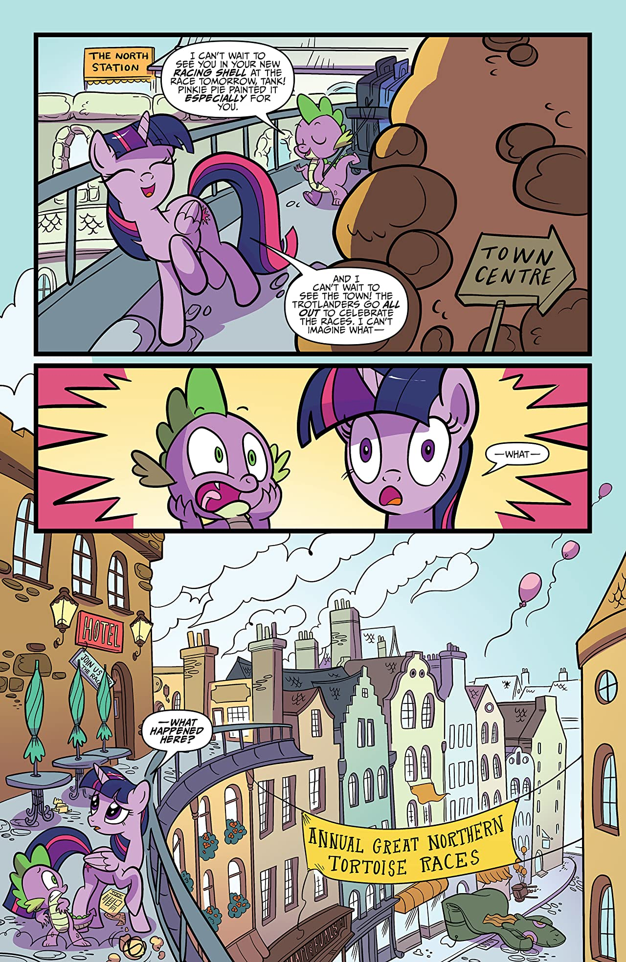 My Little Pony: Friendship is Magic #83
