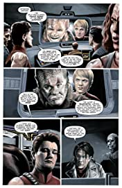 Star Trek: Voyager: Mirrors and Smoke