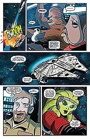 Star Wars Adventures (2017-2020) #27
