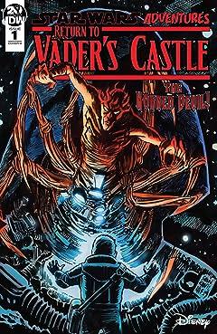 Star Wars Adventures: Return to Vader's Castle #1 (of 5)