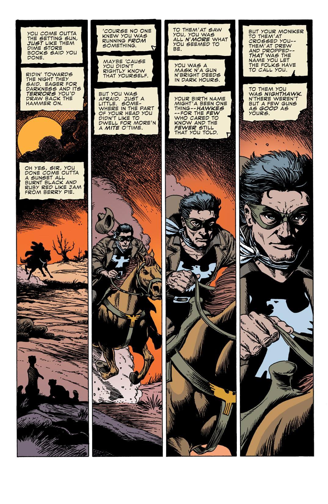 Hawkman (2002-2006) #7