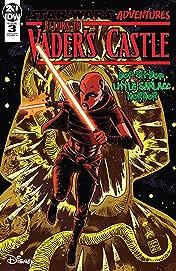 Star Wars Adventures: Return to Vader's Castle #3 (of 5)