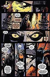 Star Wars Adventures: Return to Vader's Castle #4 (of 5)