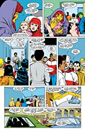 The New Teen Titans (1984-1996) #43
