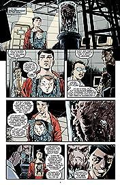 Teenage Mutant Ninja Turtles #99