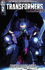 Transformers Galaxies #2