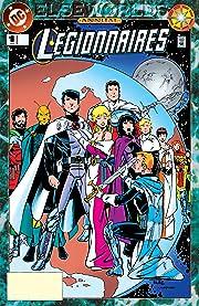 Legionnaires (1993-2000) Annual #1