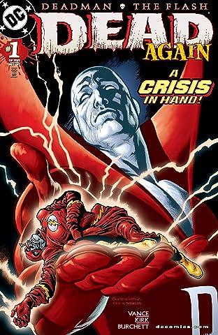 Deadman: Dead Again (2001) #1