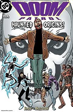 Doom Patrol (2004-2006) #11