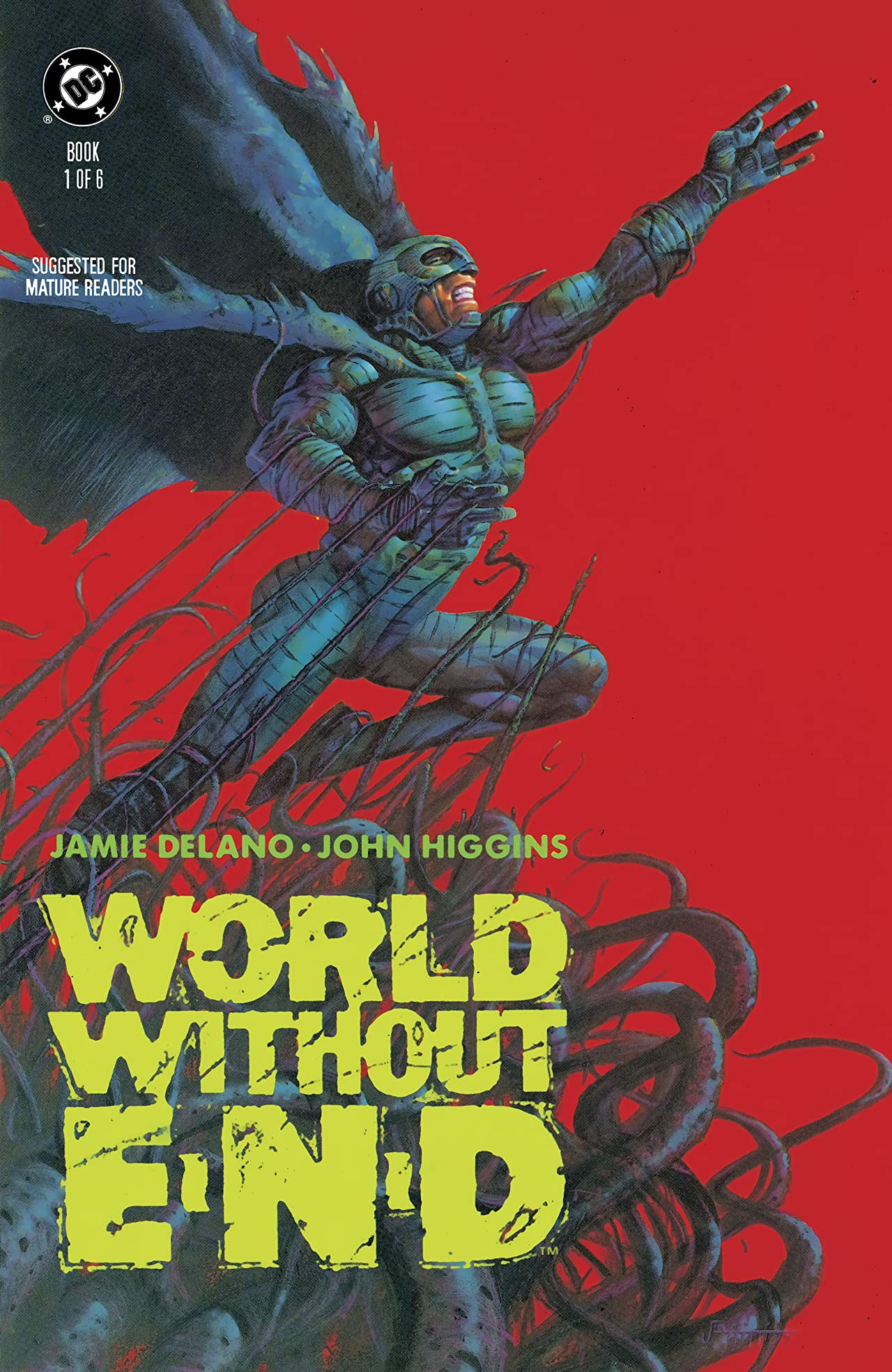 World Without End (1990-1991) #1