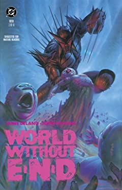 World Without End (1990-1991) #2