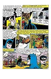 Detective Comics (1937-2011) #321