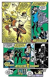 Legionnaires (1993-2000) Annual #3