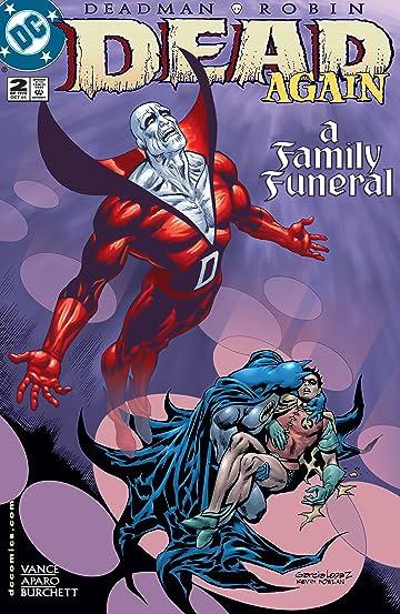 Deadman: Dead Again (2001) #2