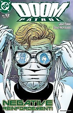 Doom Patrol (2004-2006) #12