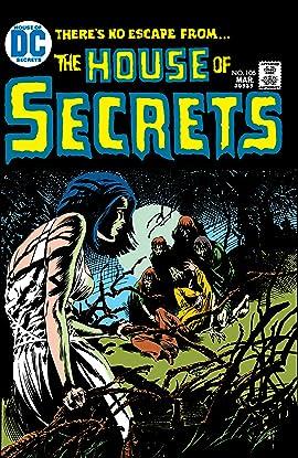 House of Secrets (1956-1978) #106