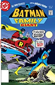 Batman Family (1975-1978) No.12