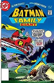 Batman Family (1975-1978) #12