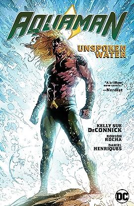 Aquaman (2016-) Vol. 1: Unspoken Water
