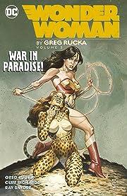 Wonder Woman by Greg Rucka Vol. 3