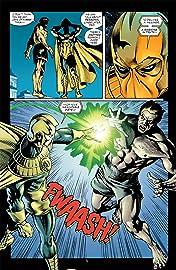 Hawkman (2002-2006) #9