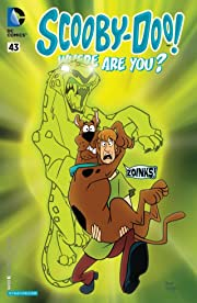 Scooby-Doo, Where Are You? (2010-) #43