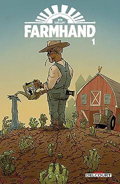 Farmhand Vol. 1
