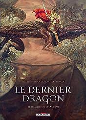 Le Dernier Dragon Vol. 2: Les cryptes de Dendérah