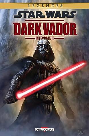 Star Wars - Dark Vador Intégrale Volume II Tome 2