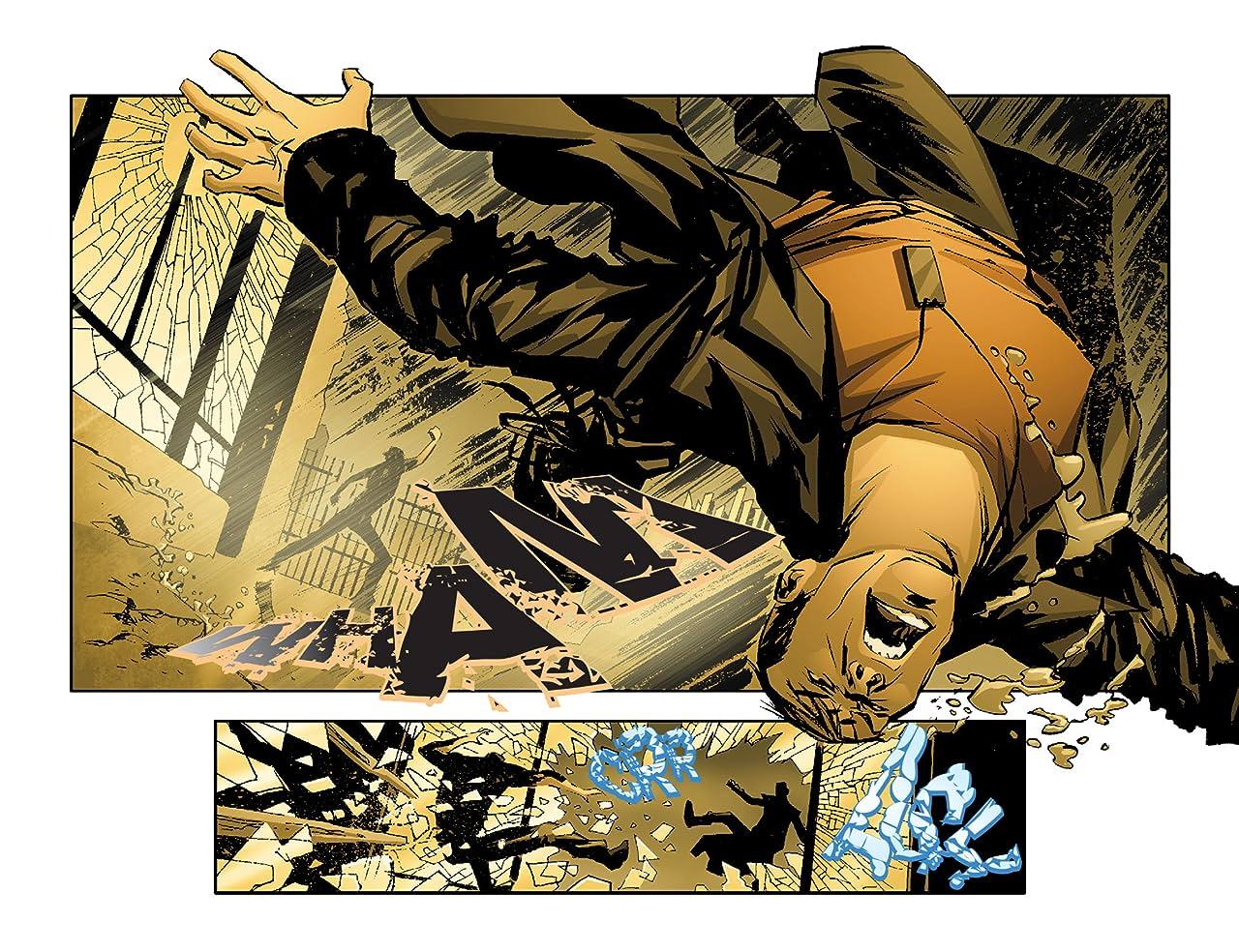 Smallville: Lantern #1