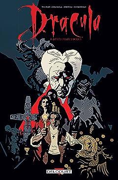 Dracula - Édition couleur