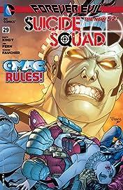Suicide Squad (2011-2014) #29