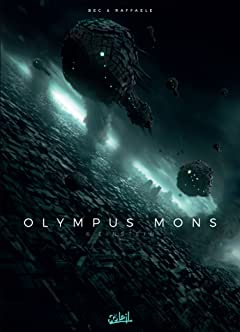 Olympus Mons Vol. 6: Einstein