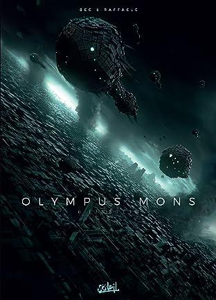 Olympus Mons Tome 6: Einstein