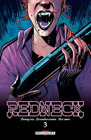 Redneck Vol. 3