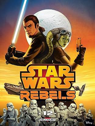 Star Wars Rebels Vol. 12
