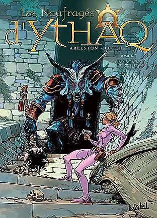 Les Naufragés d'Ythaq Tome 16: Les Assiégés de Glèbe