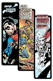 Superboy (1994-2002) #91