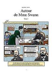 À la recherche du temps perdu Vol. 7: Autour de Madame Swann - Première partie