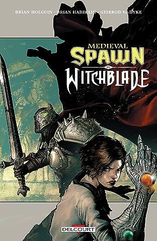Medieval Spawn / Witchblade