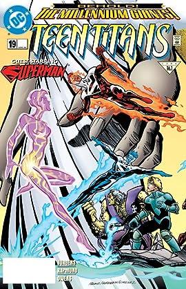 Teen Titans (1996-1998) #19