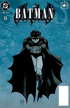 The Batman Chronicles (1995-2001) #11